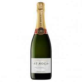 AT ROCA BRUT RESERVA 2017